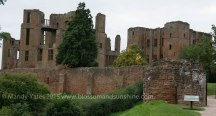 Kenilworth Castle 32