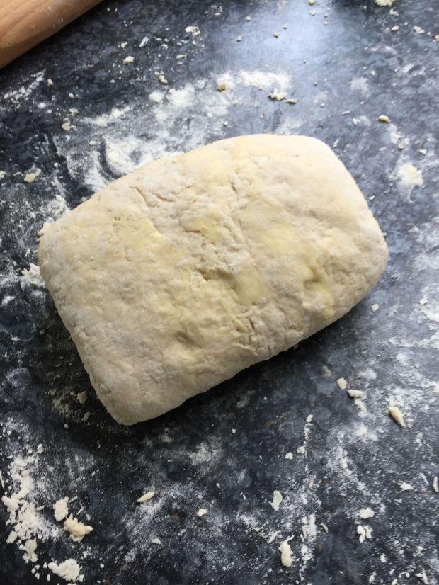 Pasty 1