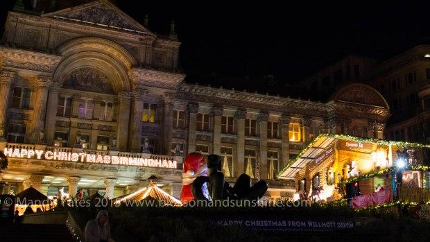 Birmingham German market 2015 4