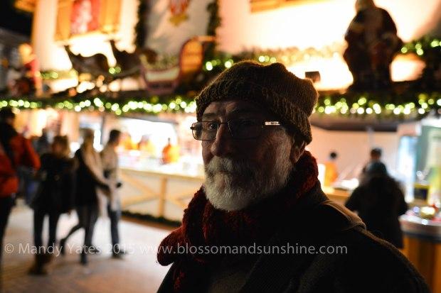 Birmingham German market 2015 6