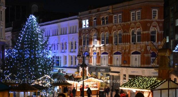 Birmingham German market 2015 8