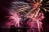 Fireworks 30