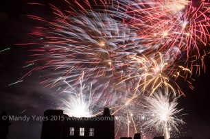 Fireworks 32