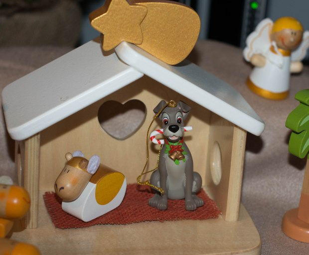 Dog in a manger.1