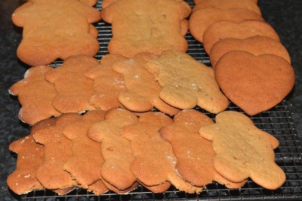 Gingerbreadmen 2