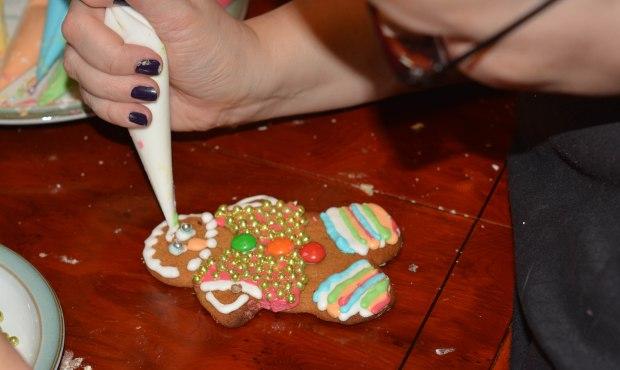 Gingerbreadmen 5