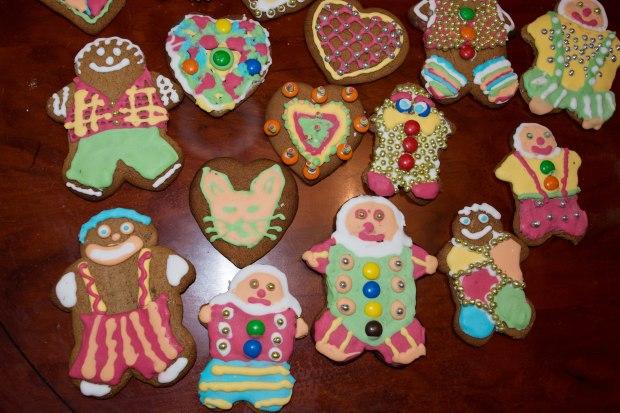 Gingerbreadmen 6