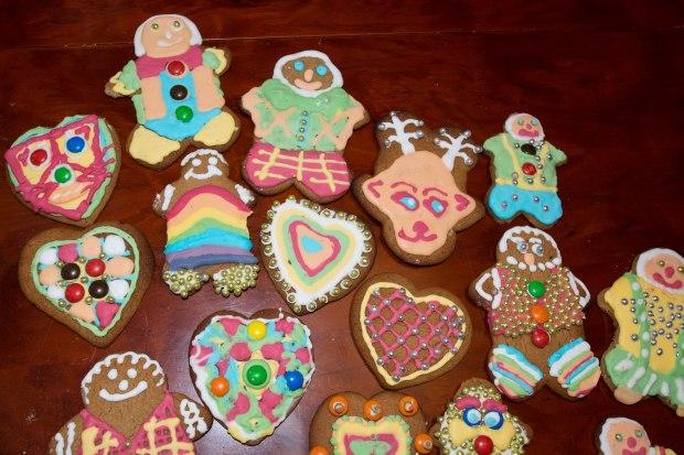 Gingerbreadmen 7
