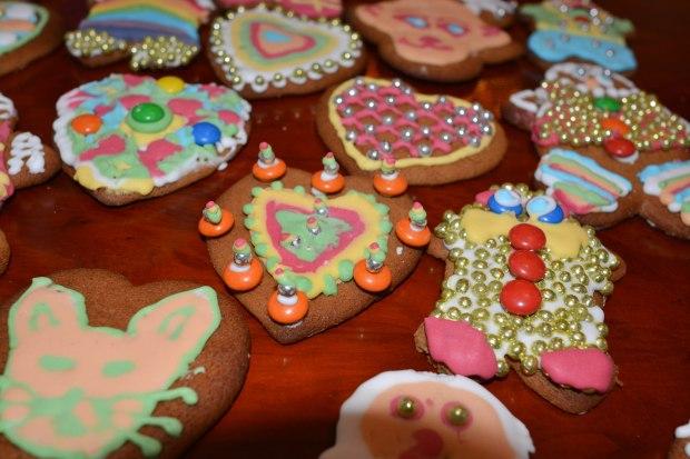 Gingerbreadmen 8