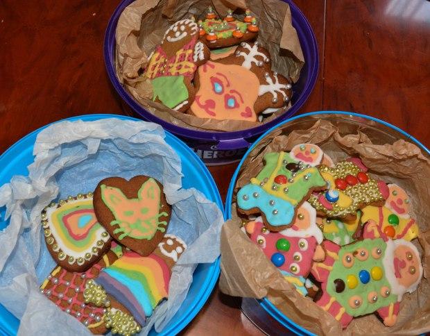 Gingerbreadmen 9