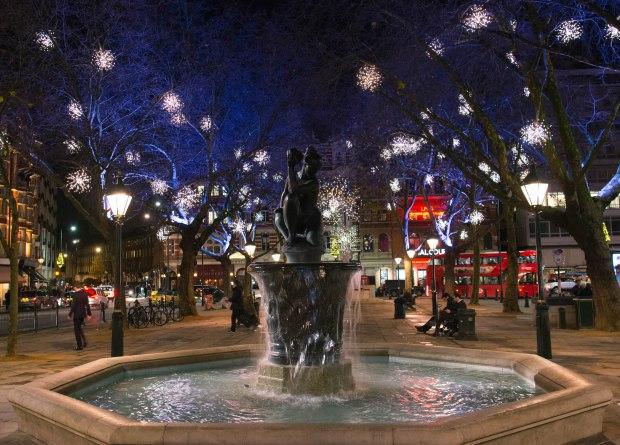 Sloane Square 1
