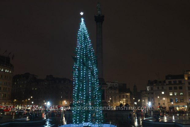 Trafalgar Square 9