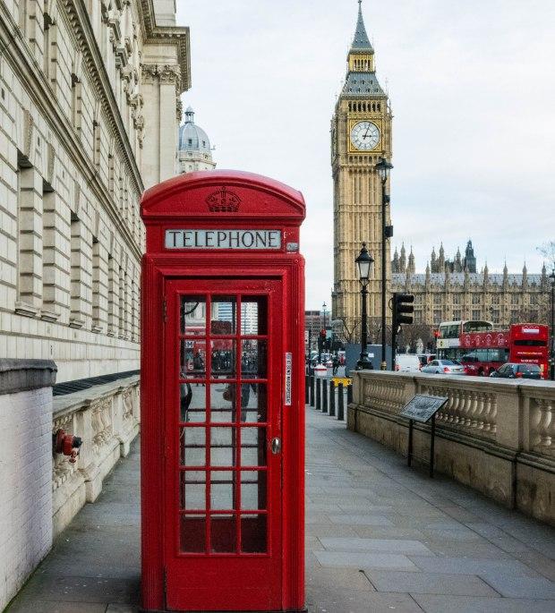 Iconic London 2