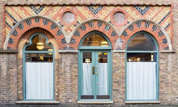 Marylebone Lane 5