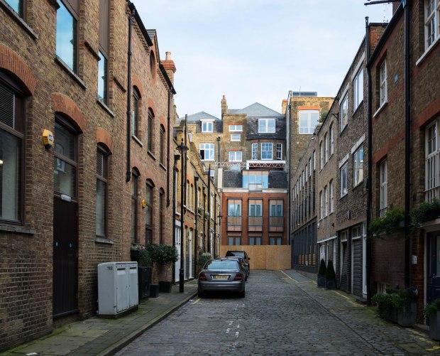 Marylebone Lane 6