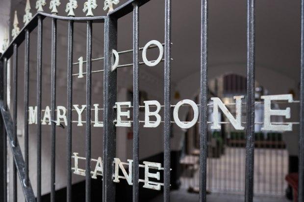 Marylebone Lane 7