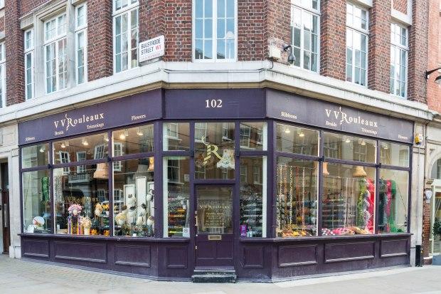 Marylebone Lane 9