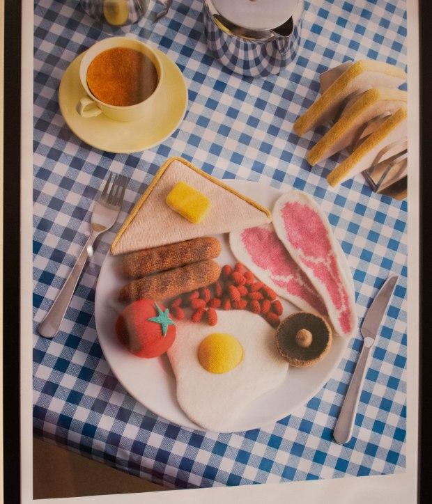 Museum of Food 14