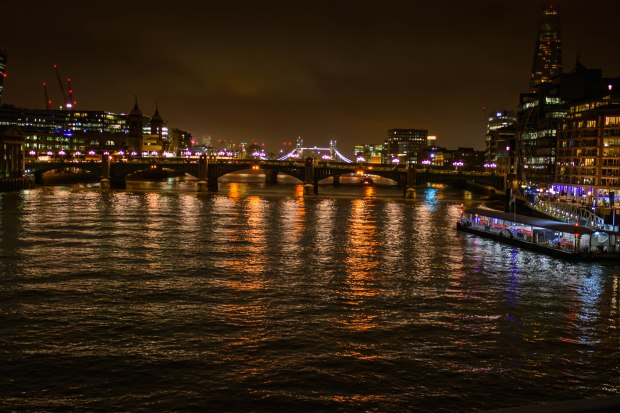 Southbank January 2016 1