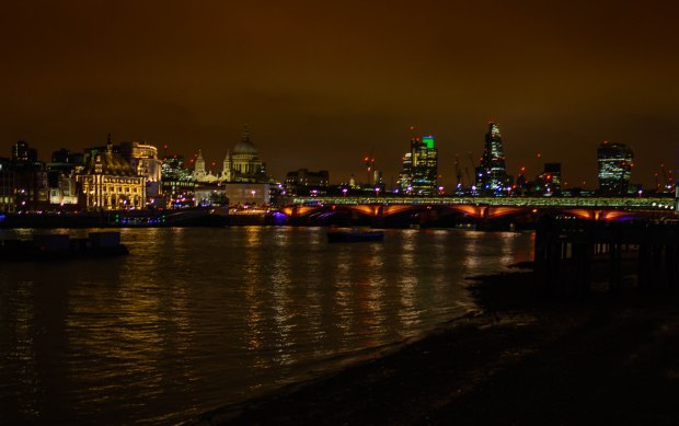 Southbank January 2016 4