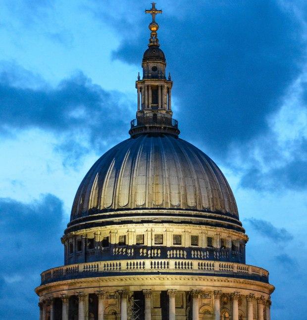 St Pauls Dome