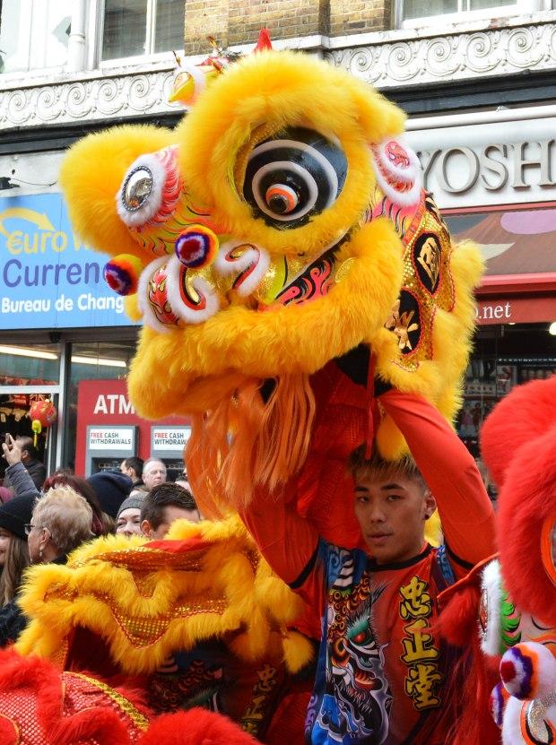 Chinese New Year 12