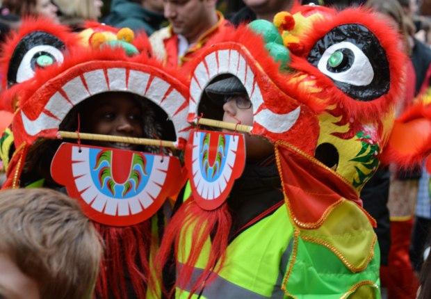 Chinese New Year 14