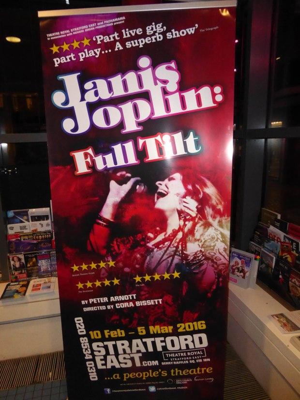 Janis Joplin 1