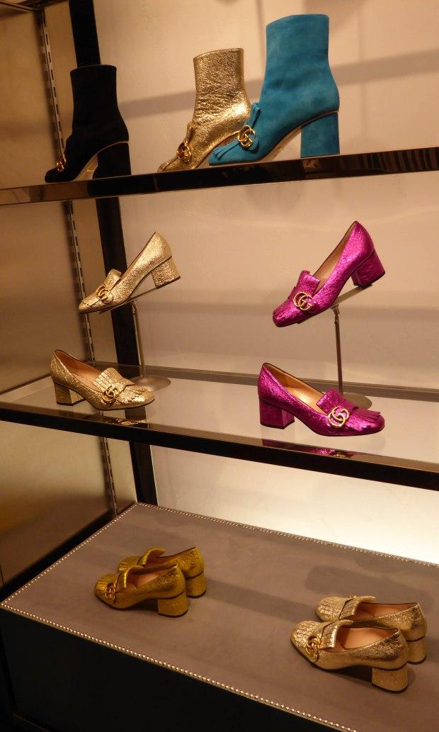 Selfridges shoes 4