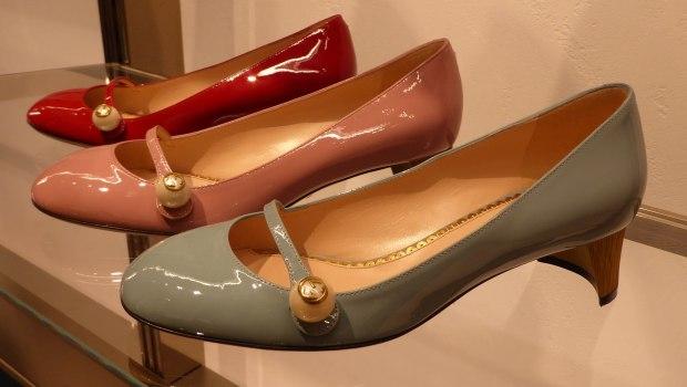 Selfridges shoes 5
