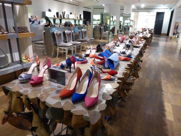 Selfridges shoes 6