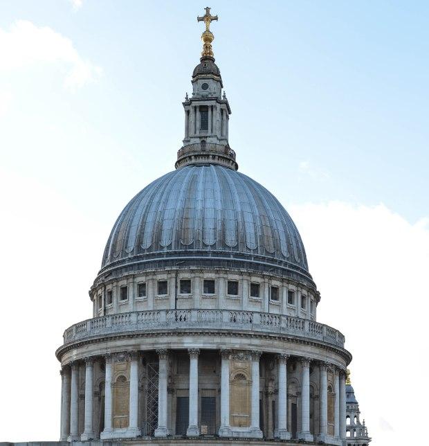 St Pauls dome 3