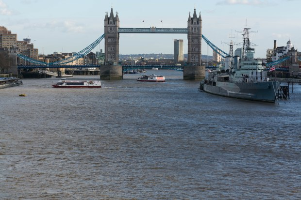 The thames 3