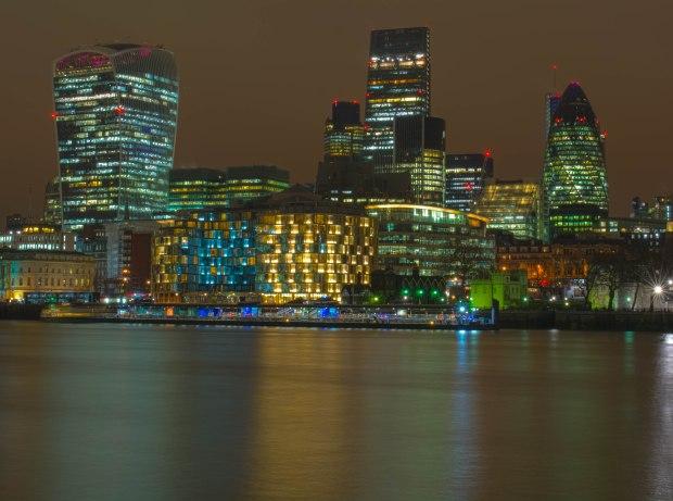 Iconic London 1