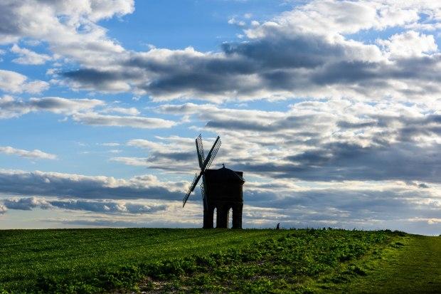 Chesterton Windmill 1