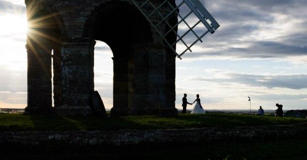 Chesterton Windmill 3