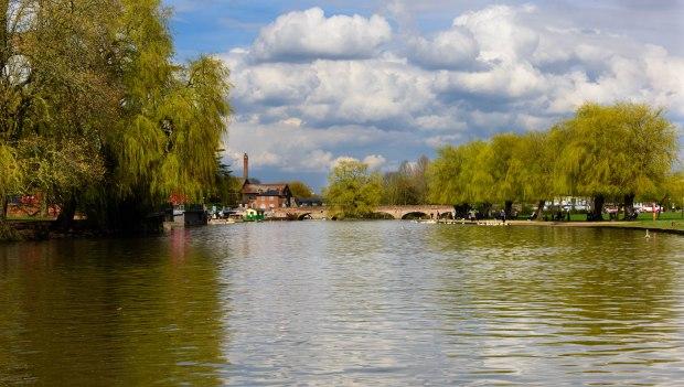 Stratford upon Avon 3