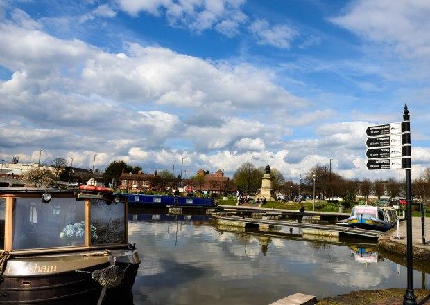 Stratford upon Avon 8