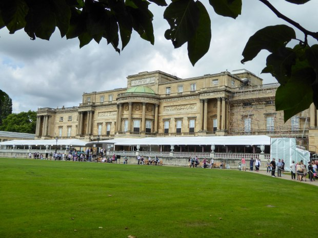 Buckingham Palace 7 (1 of 1)