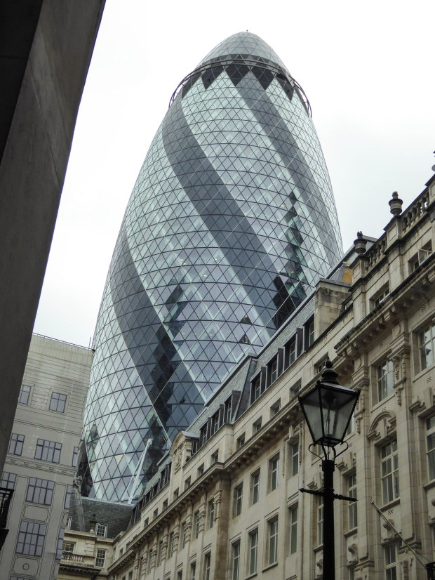 Gherkin (1 of 1)