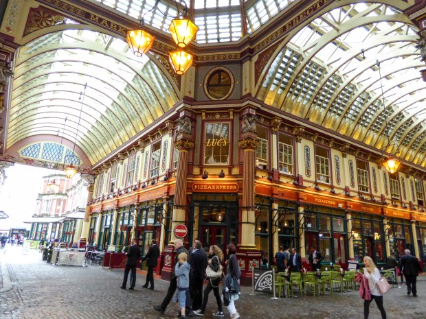 Leadenhall market 3 (1 of 1)