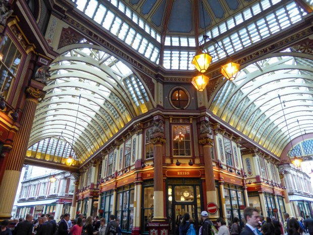 Leadenhall market 4 (1 of 1)