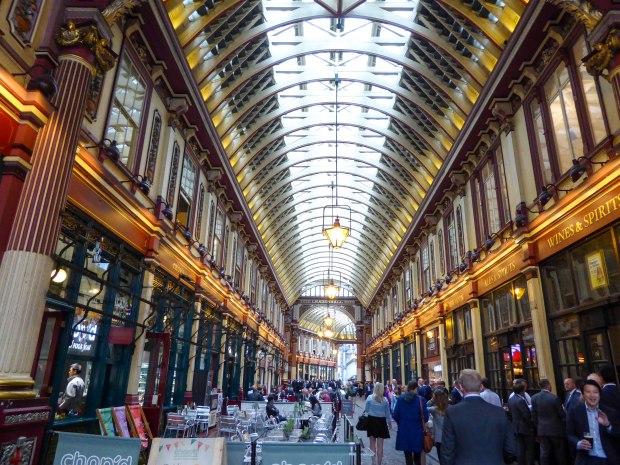 Leadenhall market 5 (1 of 1)