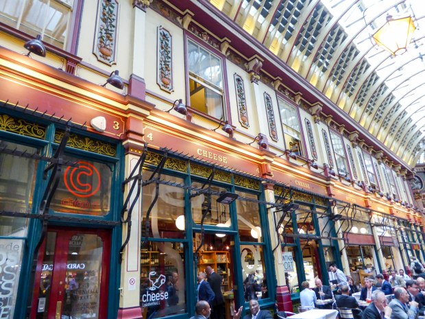 Leadenhall market 6 (1 of 1)